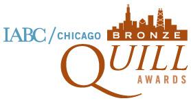 Bronze Quill Winner