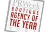 PR Week Award