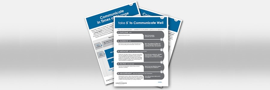 Business Results through Enhanced Communications