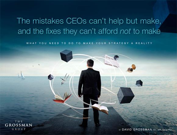 CEO Mistakes eBook
