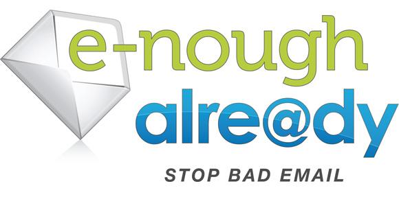 e-nough email