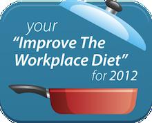 Workplace Diet 2012