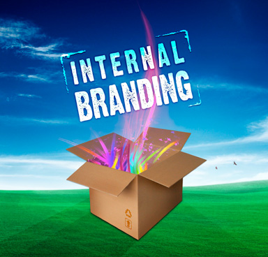 internal branding Internal branding 3 the genius of the manufacturers was to take a device used to provide a guarantee of quality and turn it into a symbol of status.
