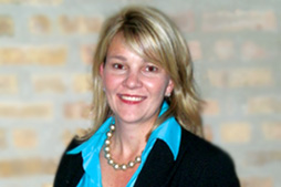 Kate Peters