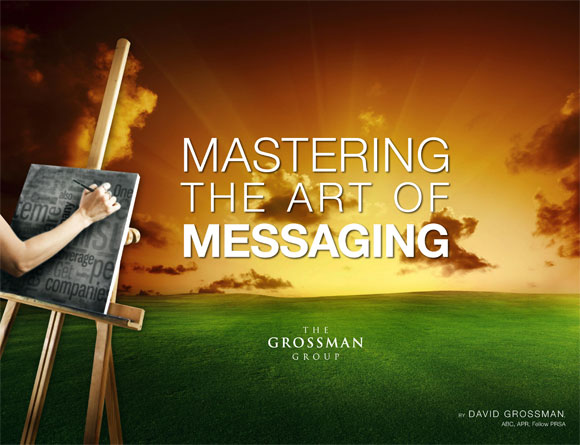 Mastering the Art of Messaging eBook