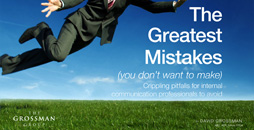 The Greatest Mistakes