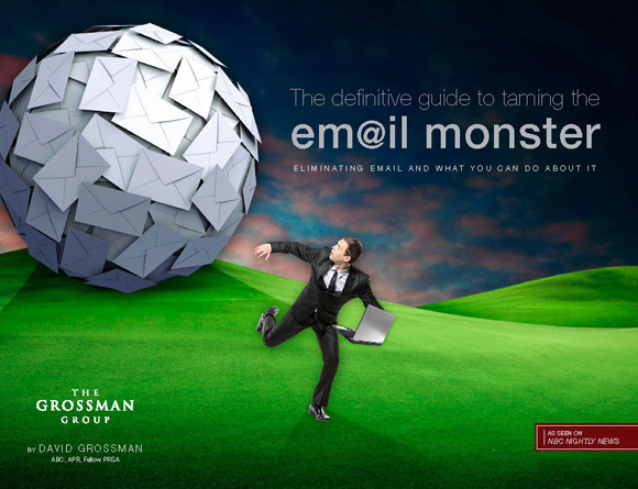 Taming the email monster