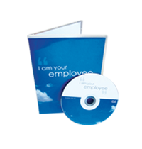 I Am Your Employee Video