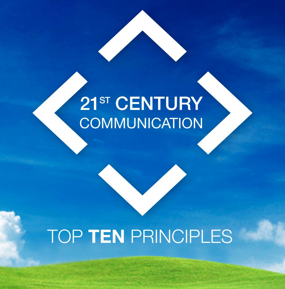 21st century communication, modern leadership, lead with empathy, employee communication, david grossman