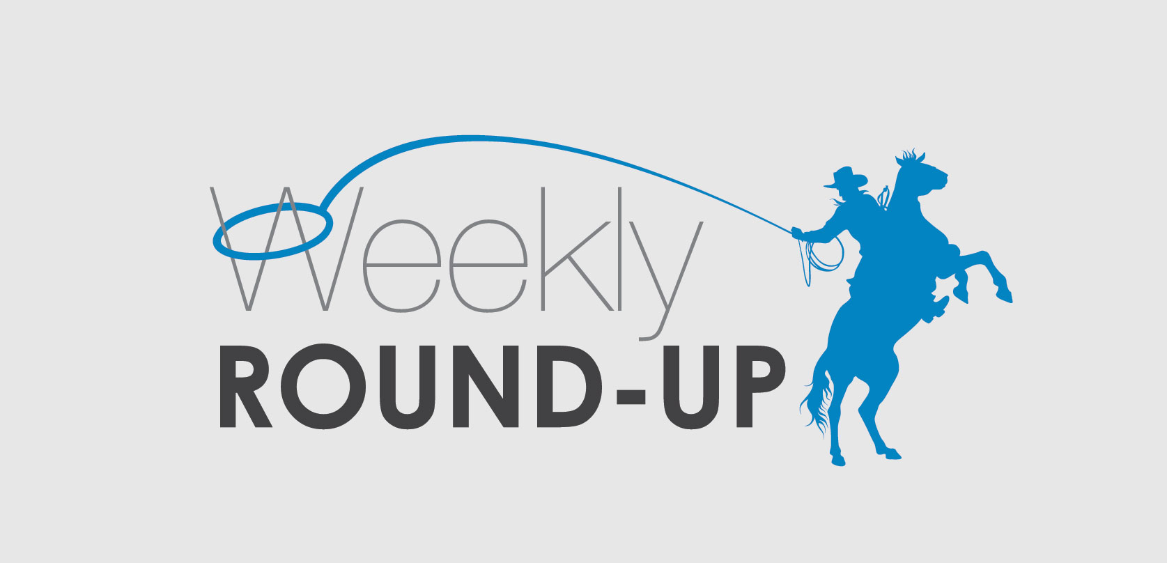 weekly roundup, change blog post, communication blog, best of blog posts, david grossman