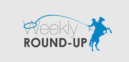 Weekly Round-Up on communication and leadership