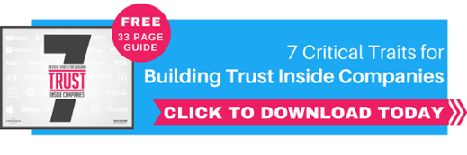 Trust in the Workplace: 6 Steps to Building Trust with Employees
