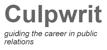Culpwrit