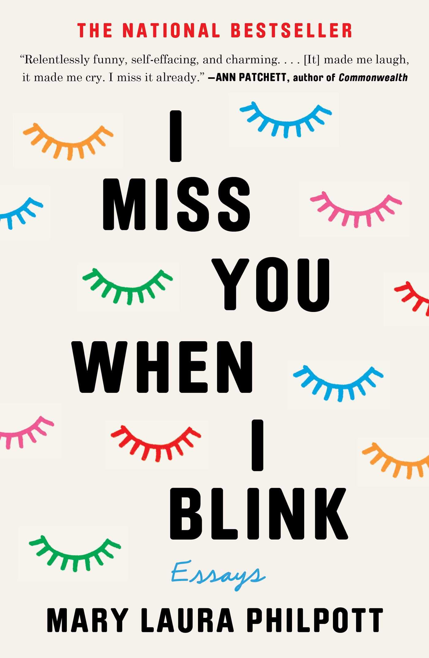 I-Miss-You-When-I-Blink-Mary-Laura-Philpott