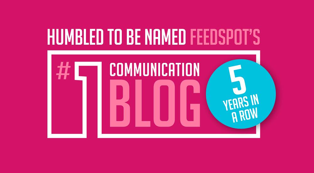 No-1-Communication-Blog-by-FeedSpot_The-Grossman-Group