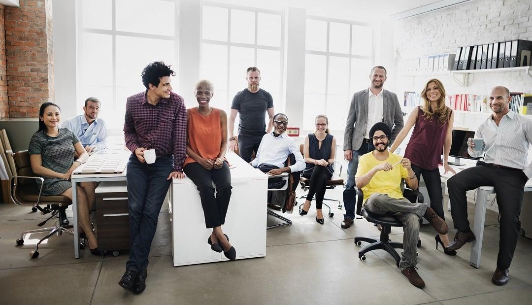 Reset company culture