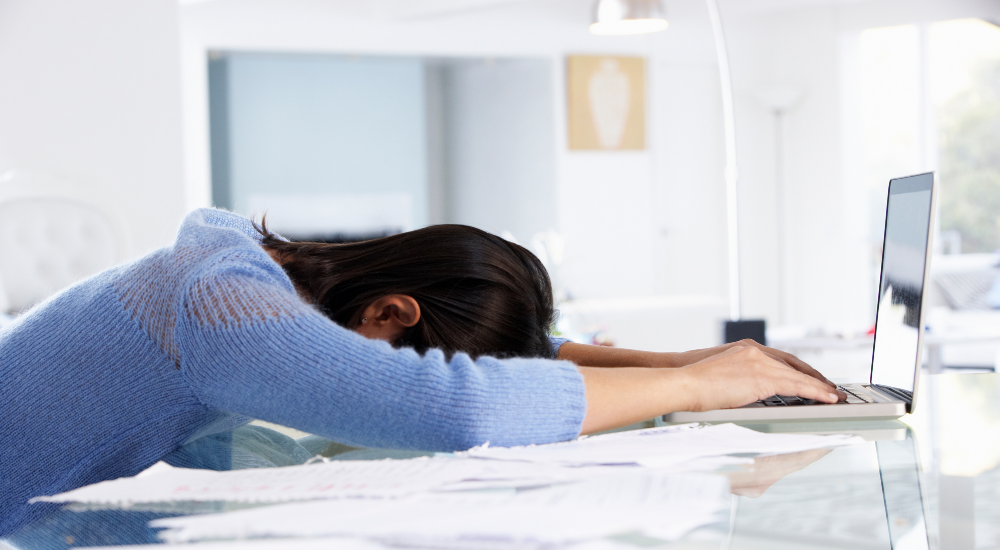 Stress-levels-are-high-The-Grossman-Group