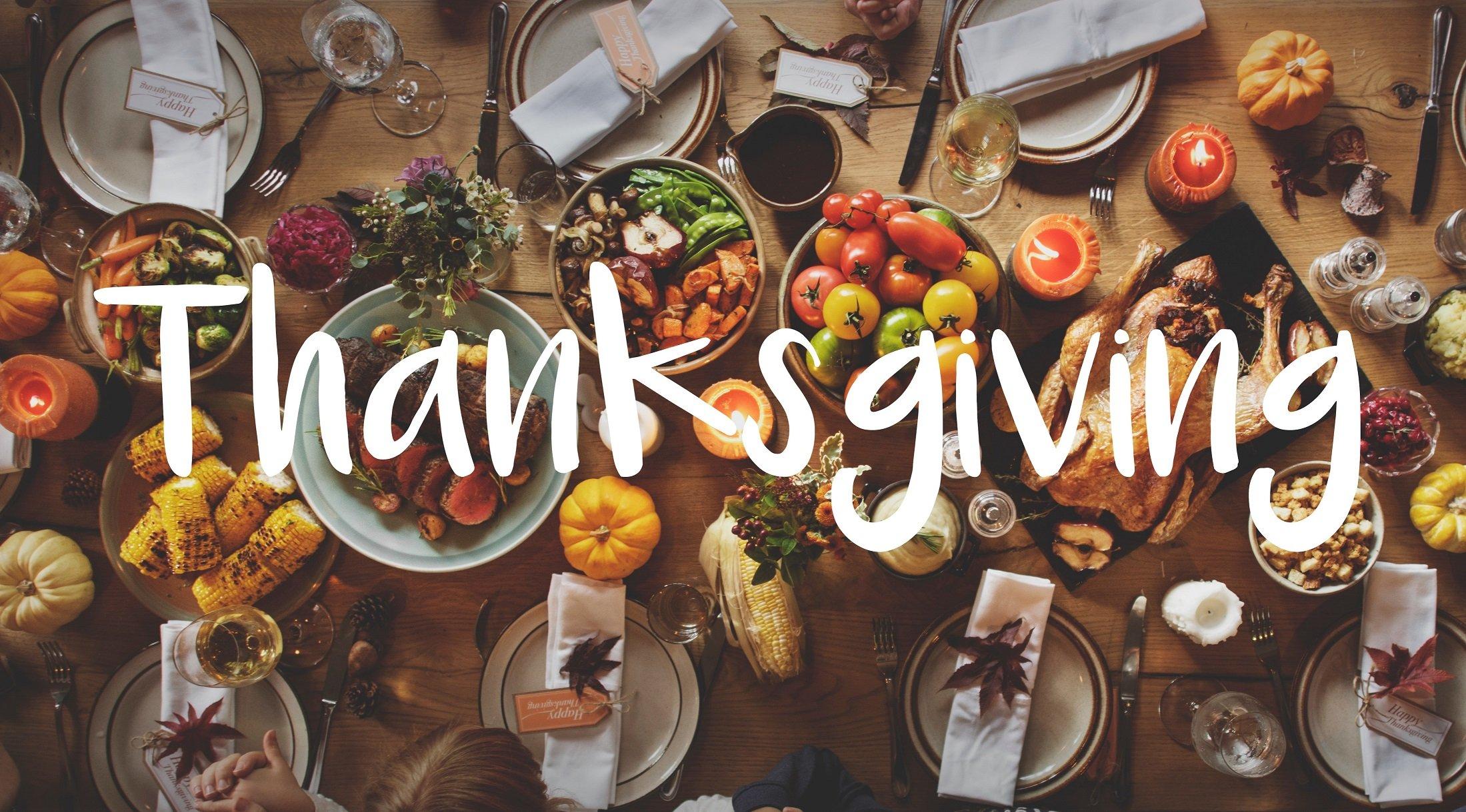 Thanksgiving-Recipes