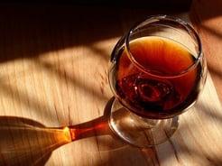 brandy-snifter