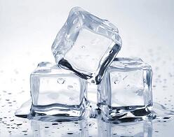 cubed-ice