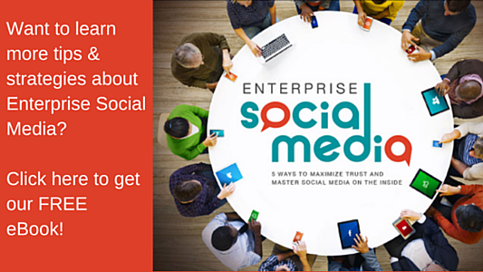 6 Guiding Principles of Enterprise Social Media