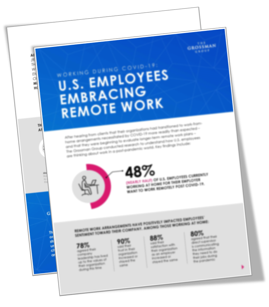 Survey-US-Employees-Embracing-Remote-Work