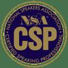 NSA CSP Award