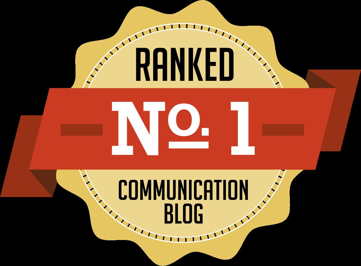 Top Communication Blog