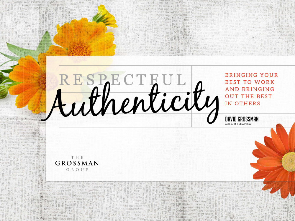Respectful Authenticity Ebook