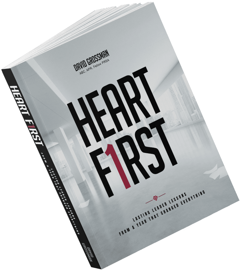 Heart First Book Cover
