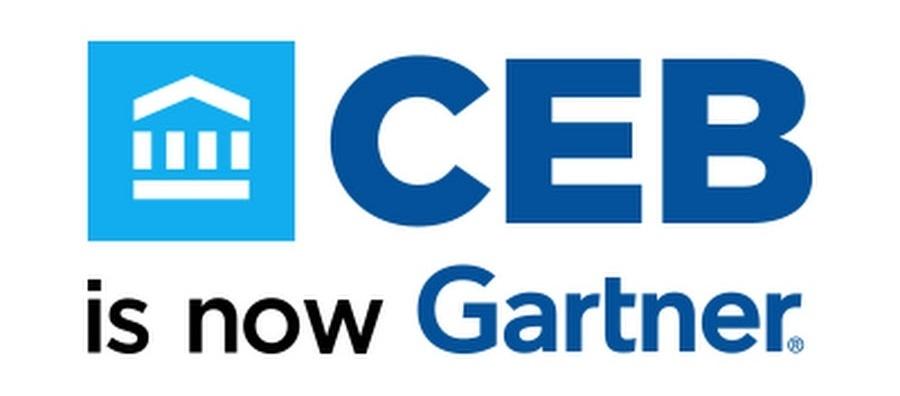 CEB (now Gartner) Annual Internal Communications Awards