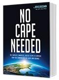 No Cape Needed