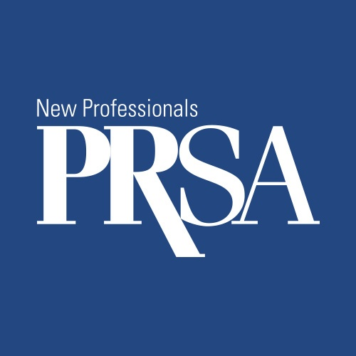 PRSA New Professional